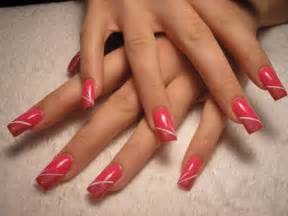 Art  easy nail simple designs