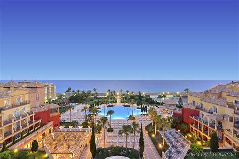 hotel iberostar malaga playa torrox  spain