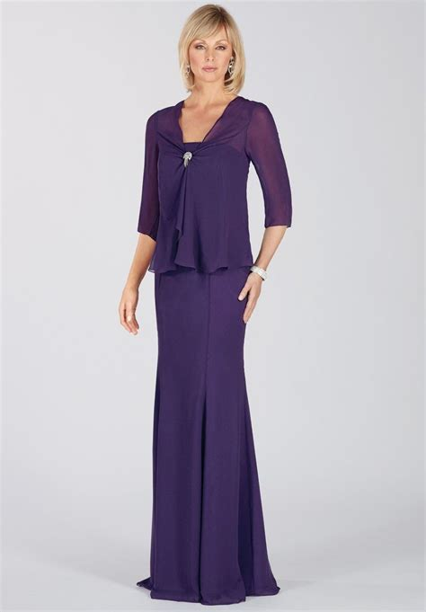 Mother of the Bride Dresses - Iris Gown