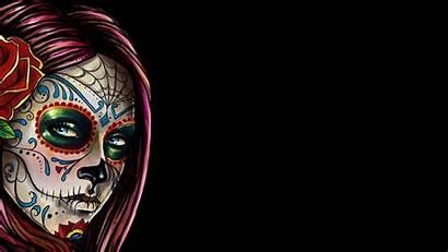 Skull Sugar Desktop Wallpapers Backgrounds Computer Cool