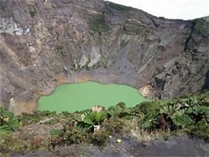 Irazú Volcano National Park - Costa Rica Guides