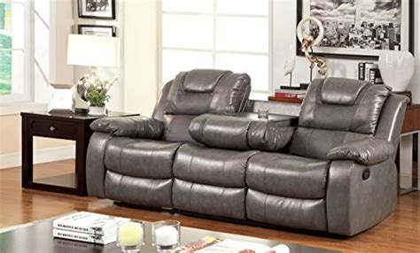 furniture of america sofa reviews product reviews buy furniture of america steely 2