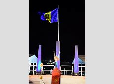 Independence Monument revealed Barbados Advocate