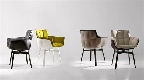 chaises b b husk chaise en tissu by b b italia design urquiola