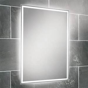 mille et une idees pour choisir le meilleur miroir lumineux With miroir intelligent salle de bain