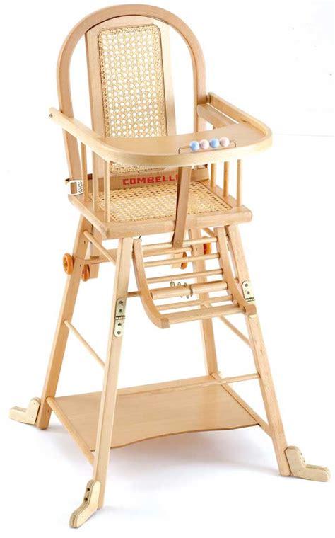 chaise haute en bois ancienne acheter chaise haute transformable cannée bois de hêtre