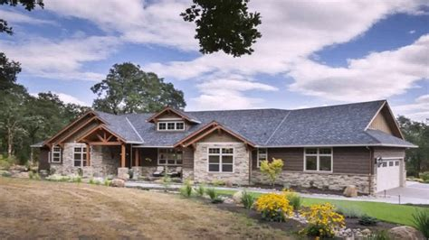 Turn Ranch Style House Into Craftsman