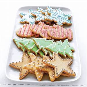 50 Easy Christmas Cookies Best Recipes for Holiday Cookies