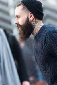 Men with Awesome Beards