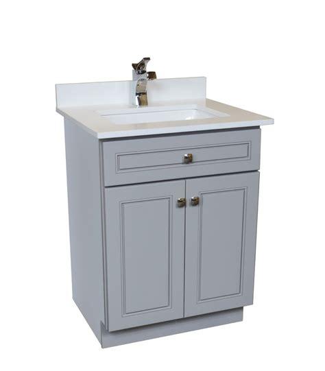maple wood bathroom vanity  greige broadway vanities