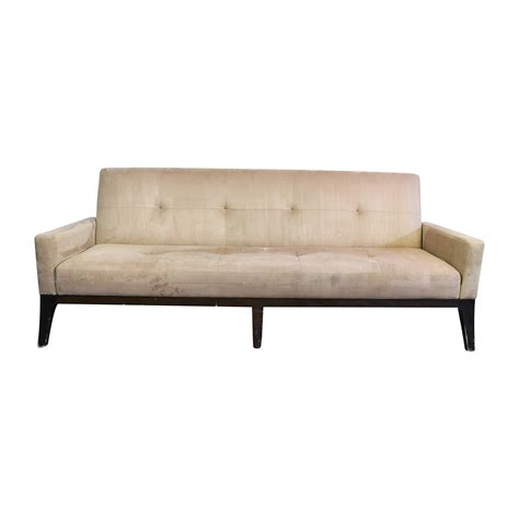 Crate And Barrel Futon Roselawnlutheran
