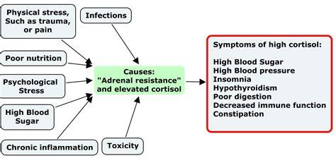 stress  cortisol walking  pounds