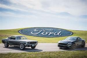 2019 Ford Mustang Bullitt First Look: Famed Car Returns - Motor Trend