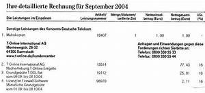Meine Telekom Rechnung : kriminelle praktiken bei der deutschen telekom firewall ~ Themetempest.com Abrechnung