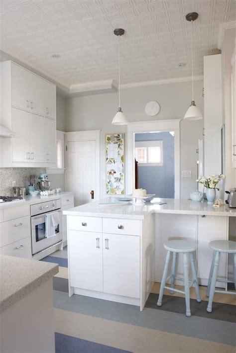 Ikea Kitchen  Contemporary  Kitchen  Para Paints