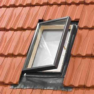 Lucarne De Toit Velux : great lucarne de toit fixe with lucarne de toit fixe ~ Melissatoandfro.com Idées de Décoration