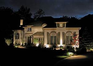 Led light design landscape lighting reviews