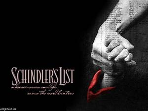 Schindlers List Producer I Now Fear My Government Common American Journal