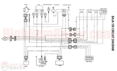 49cc Atv Wiring Diagram by Coolster 125cc Atv Wiring Diagram Collection