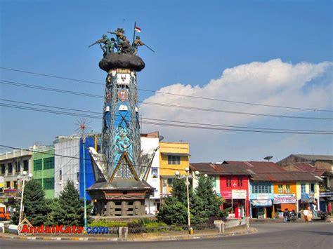 inilah tempat wisata menarik berastagi sumatera