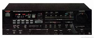 Luxman R-117 - Manual - Stereo Am  Fm Receiver