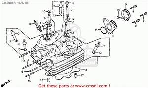 Insulator Carb  For Xr350r 1985  F  Usa