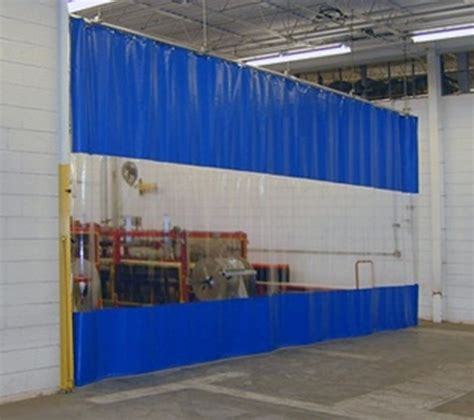pvc curtains industrial curtains uk welding curtains