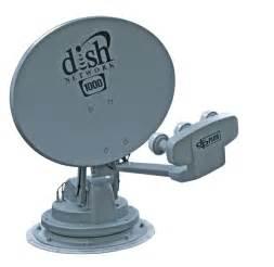 Winegard SK-1000 TRAV'LER Gray/Black DISH Multi-Satellite TV Antenna - Deans Store