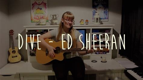 Ed Sheeran Cover || Jasmine Smith