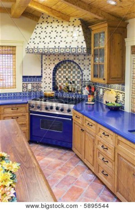 spanish style kitchen  home decoration world class