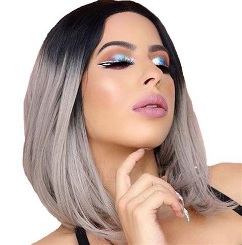 Chanel Futura - lace wig wigcap peruca front chanel futura rihanna