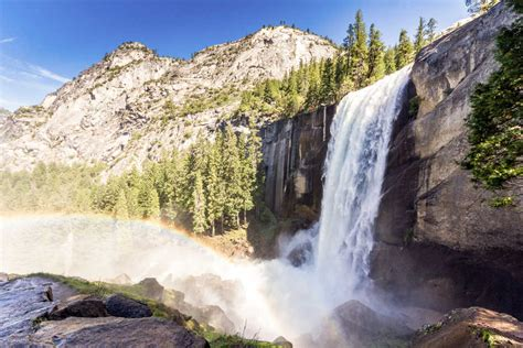 Yosemite National Park Book Tickets And Tours