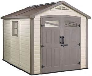Keter Storage Shed by Garden Shed Greenhouse Plans 30 Plans Guide