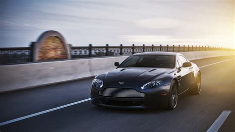 Aston Martin Vantage Backgrounds by Aston Martin V8 Vantage Wallpapers And Background Images