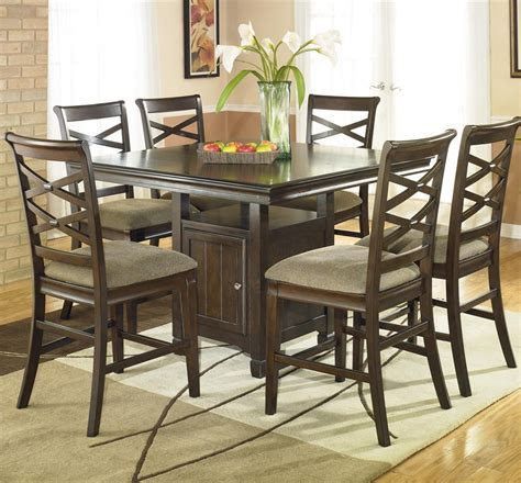 ashley furniture dining tables and chairs dining room 2017 favorite ashley furniture dining room