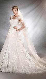 pronovias style orive at schaffer39s in des moines iowa With wedding dresses des moines