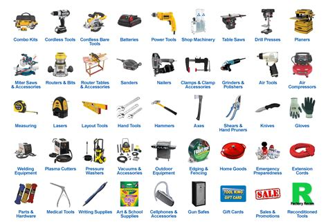 construction tools names  yahoo image search