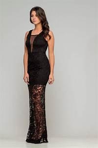 robe de soiree dentelle un classique parmi les With les robes de soirée chic