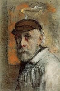 Self-Portrait - Pierre-Auguste Renoir - WikiArt.org