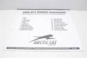 Arctic Cat Atv Wiring
