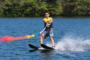 Water Sports You Can Learn  Cape Cod Sea Camps