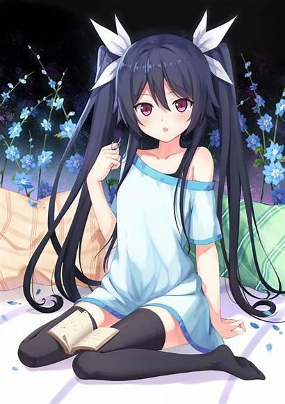 Anime Ore Twintails Ni Narimasu Tail Twintail