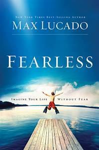 Fearless   Max Lucado   Skillful Shepherds  Fearless