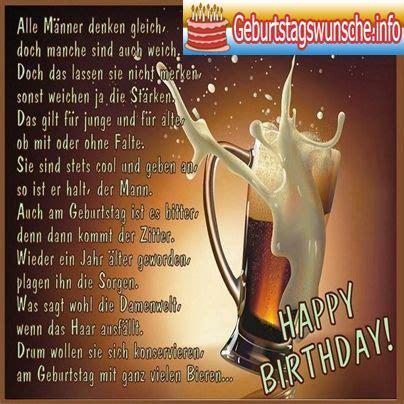 geburtstag männer bilder lustige geburtstagsspr 252 che f 252 r m 228 nner geburtstagsspr 252 che happy birthday birthday greetings