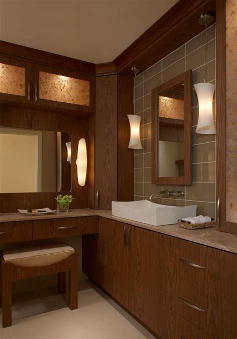 bathroom cabinetry ideas lovely vessel sink vanity decorating ideas