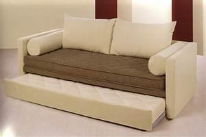 le design du canape convertible pratique et confortable With canapé convertible trà s confortable