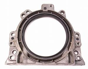 Rear Main Crank Seal Flange 97