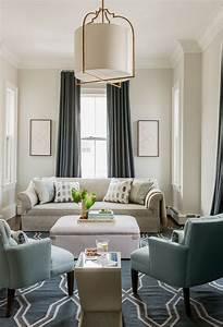 Wohnzimmer Stylisch Einrichten : symmetrische einrichtung f r gelungenes wohndesign ~ Markanthonyermac.com Haus und Dekorationen
