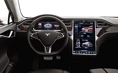 View Tesla 3 Premium Interior Gif