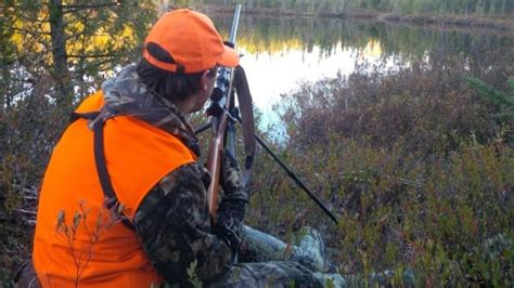 Illegal Hunting In Nova Scotia Results In  Charges
